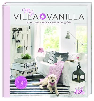 My Villa Vanilla