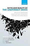 Myth and Reality of the Legitimacy Crisis: Explaining Trends and Cross-National Differences in Established Democracies