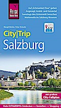 Reise Know-How CityTrip Salzburg