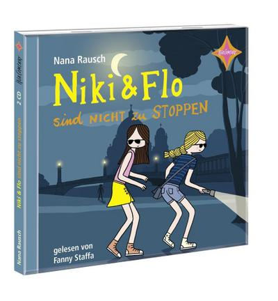 niki-flo-sind-nicht-zu-stoppen-gelesen-von-fanny-staffa-2-cds-ca-160-min