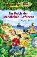 Das magische Baumhaus - Im Reich der unendlic ...