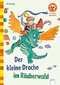 Der kleine Drache im Räuberwald: Der Bücherbä ...