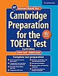 Cambridge Preparation for the TOEFL® Test: Bo ...