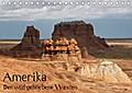 9783665915346 - Claudia Lampert: Amerika - Der wild gebliebene Westen (Tischkalender 2018 DIN A5 quer) - Landschaftsaufnahmen aus dem Herzen des Cowboy-Lands (Monatskalender, 14 Seiten ) - كتاب