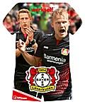 Bayer 04 Leverkusen Trikotkalender 2018