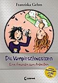 Die Vampirschwestern - Eine Freundin zum Anbe ...