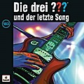 Die drei ??? 183 und der letzte Song (drei Fragezeichen) CD