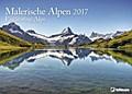 Malerische Alpen 2017