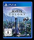 Aven Colony (PlayStation PS4)