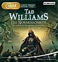 Die Nornenkönigin: Das Geheimnis der großen Schwerter 3