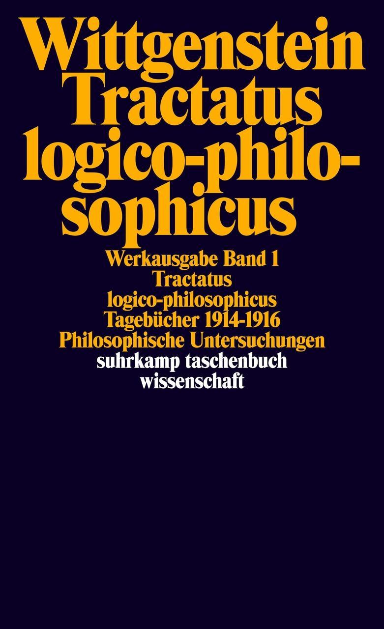 Ludwig-Wittgenstein-Werkausgabe-in-8-Baenden-9783518099889
