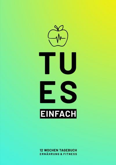 fitness-ernahrungs-tagebuch-2019-das-12-wochen-tagebuch-din-a5-zum-ausfullen-und-abnehmen-oder, 8.80 EUR @ rheinberg