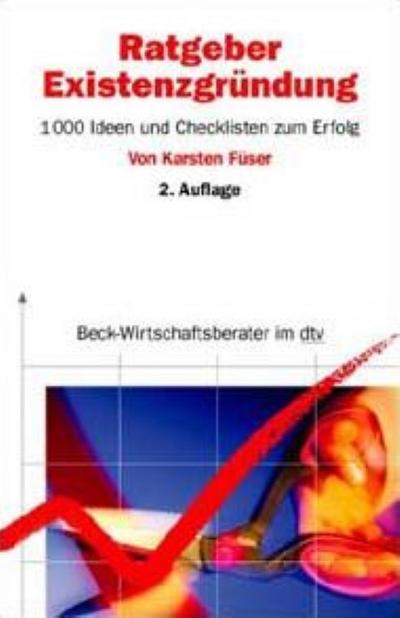 ratgeber-existenzgrundung-1000-ideen-und-checklisten-zum-erfolg
