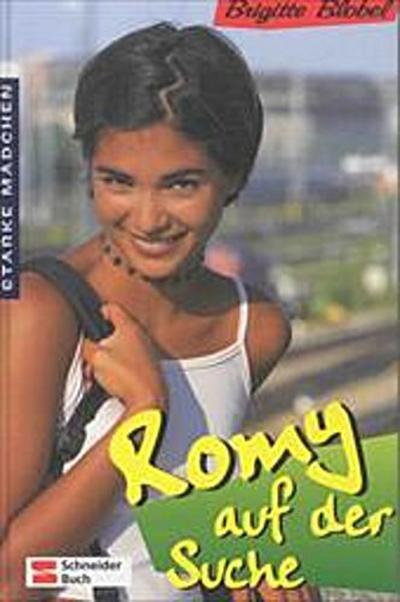 romy-auf-der-suche