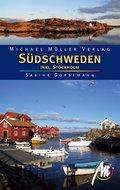 Südschweden inkl. Stockholm: Reisehandbuch mi ...