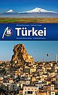 Türkei: Reiseführer mit vielen praktischen Ti ...