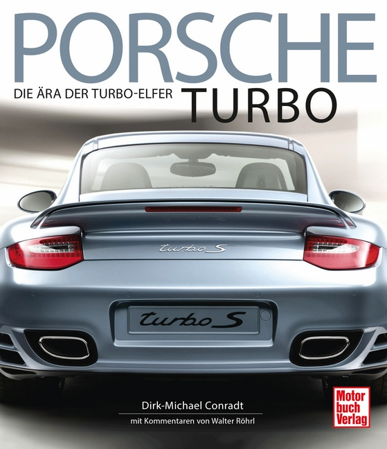 Porsche Turbo, Dirk-Michael Conradt