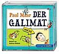 Der Galimat und ich (3 CD): Gekürzte Lesung,  ...