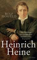 Heinrich Heine; Die Erfindung des europäische ...