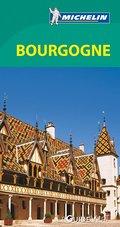 Michelin Le Guide Vert Bourgogne; MICHELIN Gr ...