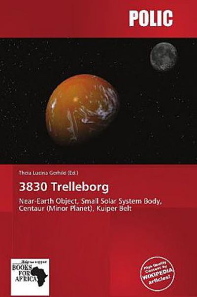 3830 TRELLEBORG