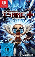 The Binding of Isaac - Afterbirth. Nintendo Switch