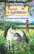 Ponyhof Apfelblüte - Sternchen und ein Geheim ...