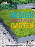 Designideen für den Garten: Gartengestaltung  ...