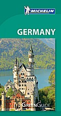 Michelin The Green Guide Germany