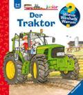 Der Traktor (Wieso? Weshalb? Warum? junior, B ...