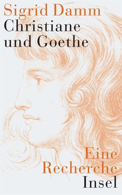 Sigrid Barrage/christiane Et Goethe/9783458172802-afficher Le Titre D'origine
