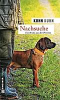 Nachsuche (Kriminalromane im GMEINER-Verlag)