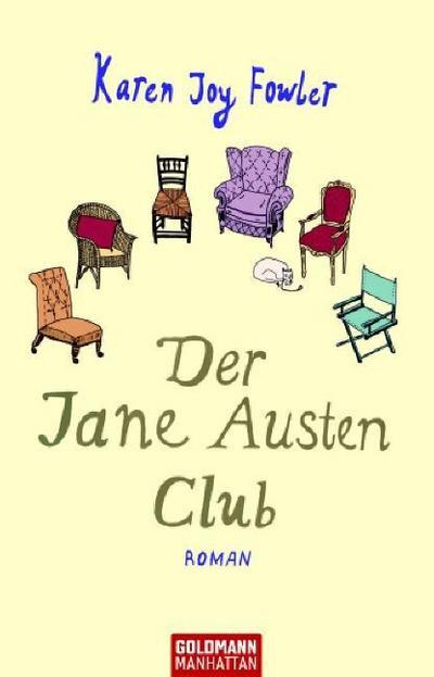 der-jane-austen-club, 2.55 EUR @ rheinberg