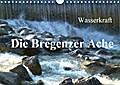 9783665894771 - Manfred Kepp: Wasserkraft - Die Bregenzer Ache (Wandkalender 2018 DIN A4 quer) - Die Bregenzer Ache - Wasserkraft und Lebensraum für Mensch und Tier. (Monatskalender, 14 Seiten ) - Book