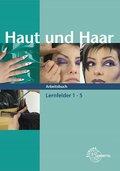 Haut und Haar Arbeitsbuch LF 1-5