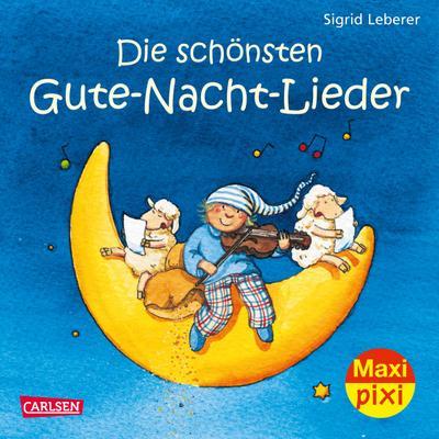 maxi-pixi-nr-2-die-schonsten-gute-nacht-lieder