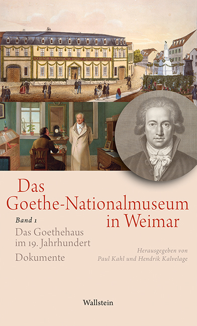 Das-Goethe-Nationalmuseum-in-Weimar-Band-1-Paul-Kahl