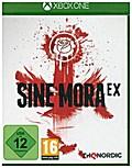 Sine Mora Ex, 1 XBox One-Blu-ray Disc