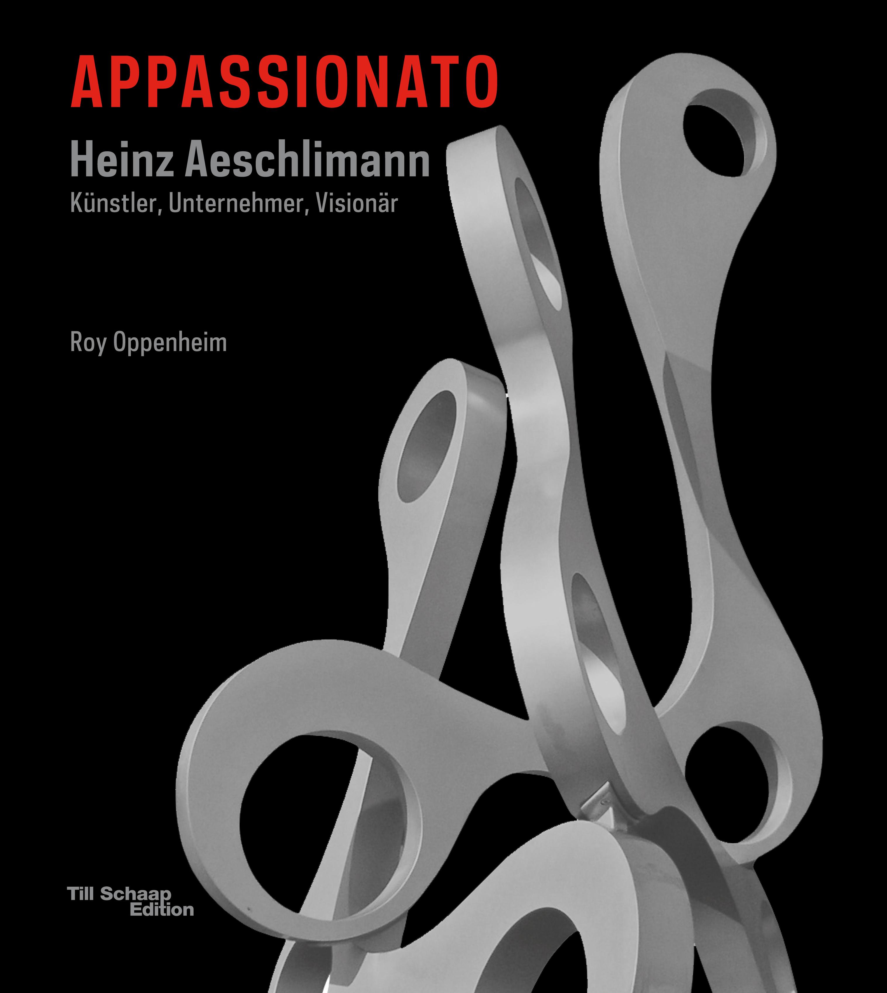 Apassionata Roy Oppenheim