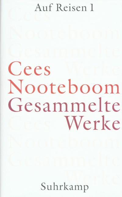 Gesammelte Werke in neun Bänden: Band 2: Romane und Erzählungen 1