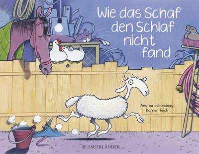 Wie das Schaf..