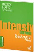 Brockhaus Scolaris Intensiv lernen Biologie 11.-12./13. Klasse: Genetik