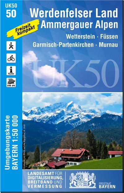 uk50-50-werdenfelser-land-ammergauer-alpen-wettersteingebirge-fussen-garmisch-partenkirchen-mur