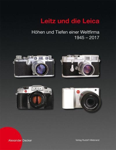 Leitz und die Leica
