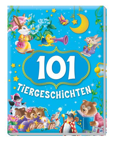 101-tiergeschichten