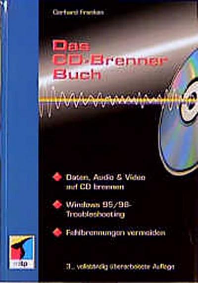 das-cd-brenner-buch-m-cd-rom