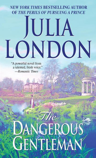 The Dangerous Gentleman: The Rogues of Regent Street - Dell Books - Taschenbuch, Englisch, Julie London, ,