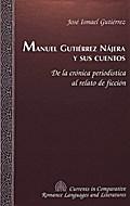 Manuel Gutiérrez Nájera y sus cuentos