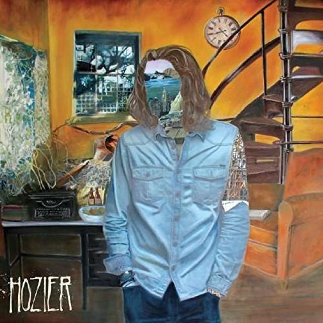 Hozier-Repack-Hozier