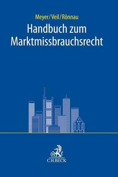 handbuch-zum-marktmissbrauchsrecht, 146.05 EUR @ rheinberg